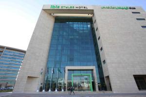 Ibis Styles Dubai Jumeira, Hotels  Dubai - big - 27