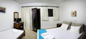 Villa Madeleine, Апартаменты  Неа-Фокия - big - 8
