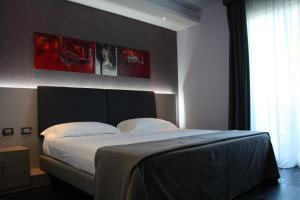 Le Dune Suite Hotel, Hotel  Porto Cesareo - big - 13