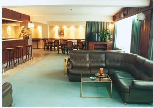 Hotel Miraneve, Отели  Вила-Реал - big - 38
