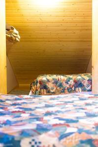 Apex Whitetail Chalet, Apartmanok  Apex Mountain - big - 41