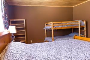 Apex Whitetail Chalet, Apartmanok  Apex Mountain - big - 35