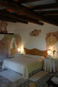 Hotel Villa Clementina, Hotely  Bracciano - big - 4
