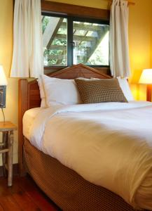 Middle Beach Lodge, Chaty  Tofino - big - 5