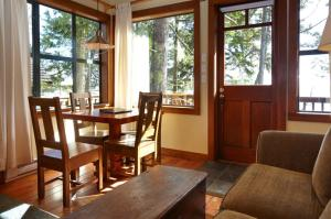 Middle Beach Lodge, Chaty  Tofino - big - 18