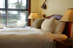 Middle Beach Lodge, Chaty  Tofino - big - 22