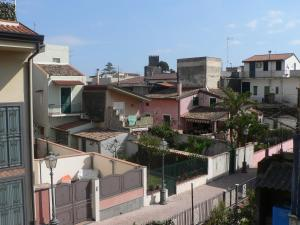 Casa Vacanze Un Rifugio Nel Mare, Nyaralók  Aci Castello - big - 2