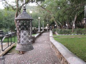 La Villa Vita, Hotely  Nelspruit - big - 19