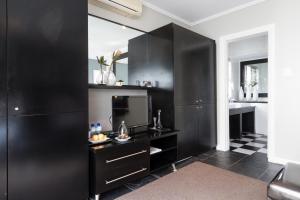 Роскошный номер с ванной комнатой