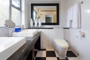 Rom Luxury med eget bad