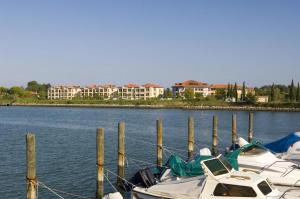 Residence Marina Fiorita, Apartments  Grado - big - 30