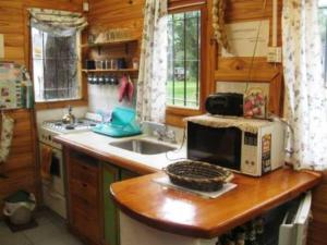 El Repecho, Lodges  San Carlos de Bariloche - big - 16