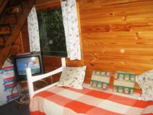 El Repecho, Chaty v prírode  San Carlos de Bariloche - big - 10