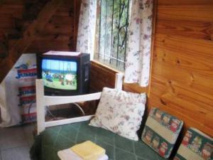 El Repecho, Chaty v prírode  San Carlos de Bariloche - big - 17