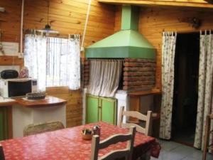 El Repecho, Chaty v prírode  San Carlos de Bariloche - big - 14
