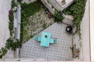 EV Apartments | Cihangir, Apartmanok  Isztambul - big - 42