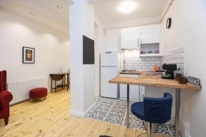EV Apartments | Cihangir, Apartmanok  Isztambul - big - 39