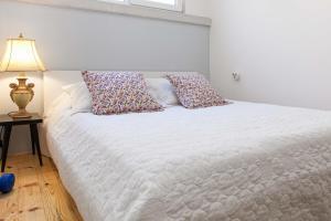 EV Apartments | Cihangir, Apartmanok  Isztambul - big - 59