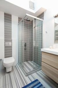 EV Apartments | Cihangir, Apartmanok  Isztambul - big - 52