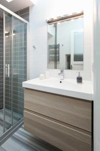 EV Apartments | Cihangir, Apartmanok  Isztambul - big - 70