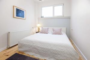 EV Apartments | Cihangir, Apartmanok  Isztambul - big - 69