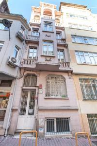EV Apartments | Cihangir, Apartmanok  Isztambul - big - 45
