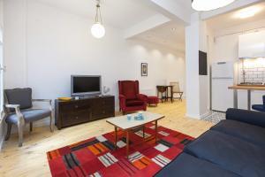 EV Apartments | Cihangir, Apartmanok  Isztambul - big - 18