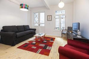 EV Apartments | Cihangir, Apartmanok  Isztambul - big - 16