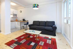 EV Apartments | Cihangir, Apartmanok  Isztambul - big - 11