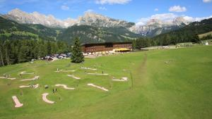 Sporthotel Monte Pana - AbcAlberghi.com
