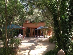 Maroc Lodge, Lodges  Amizmiz - big - 18