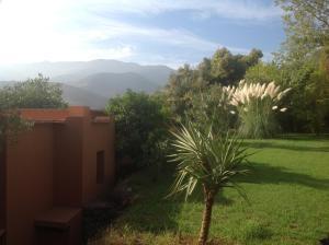 Maroc Lodge, Lodges  Amizmiz - big - 34