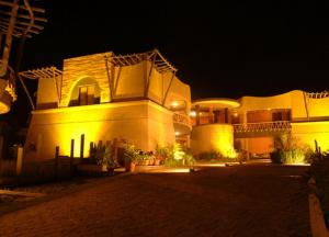 The Corinthians Resort & Club, Rezorty  Pune - big - 22