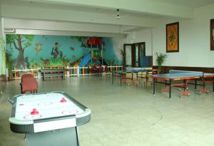 The Corinthians Resort & Club, Rezorty  Pune - big - 18