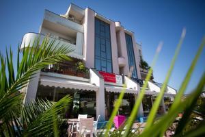 Hotel Residence Le Ceramiche, Hotels  Montalto Uffugo - big - 46
