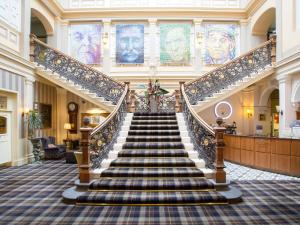 The Royal Highland - Hotel - Inverness
