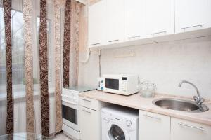 Moskva4you Komsomolskiy Prospekt 9, Apartments  Moscow - big - 14