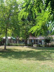 Casa Barbara
