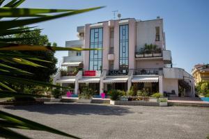 Hotel Residence Le Ceramiche, Hotels  Montalto Uffugo - big - 45