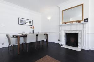 onefinestay - South Kensington private homes III, Apartments  London - big - 26