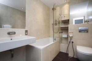 onefinestay - South Kensington private homes III, Apartments  London - big - 27