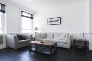onefinestay - South Kensington private homes III, Apartments  London - big - 10