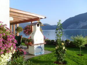 Haus Seehof, Pensionen  Sankt Gilgen - big - 11