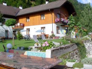 Haus Seehof, Pensionen  Sankt Gilgen - big - 58