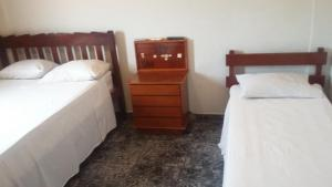 Imperio Hotel, Hotely  Caçu - big - 6