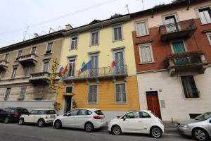 Hotel Piola - AbcAlberghi.com