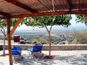 Patsianos Traditional House