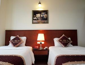 Hanoi Sun Hotel, Szállodák  Hanoi - big - 15