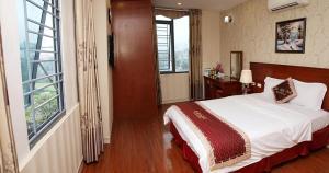 Hanoi Sun Hotel, Szállodák  Hanoi - big - 16