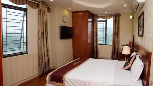 Hanoi Sun Hotel, Szállodák  Hanoi - big - 17